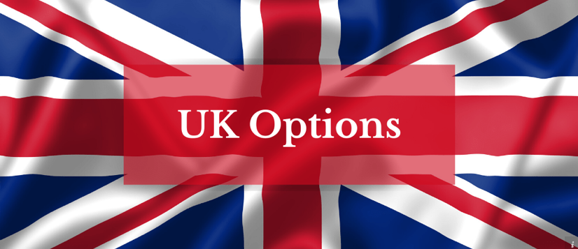 UK manufacturing options