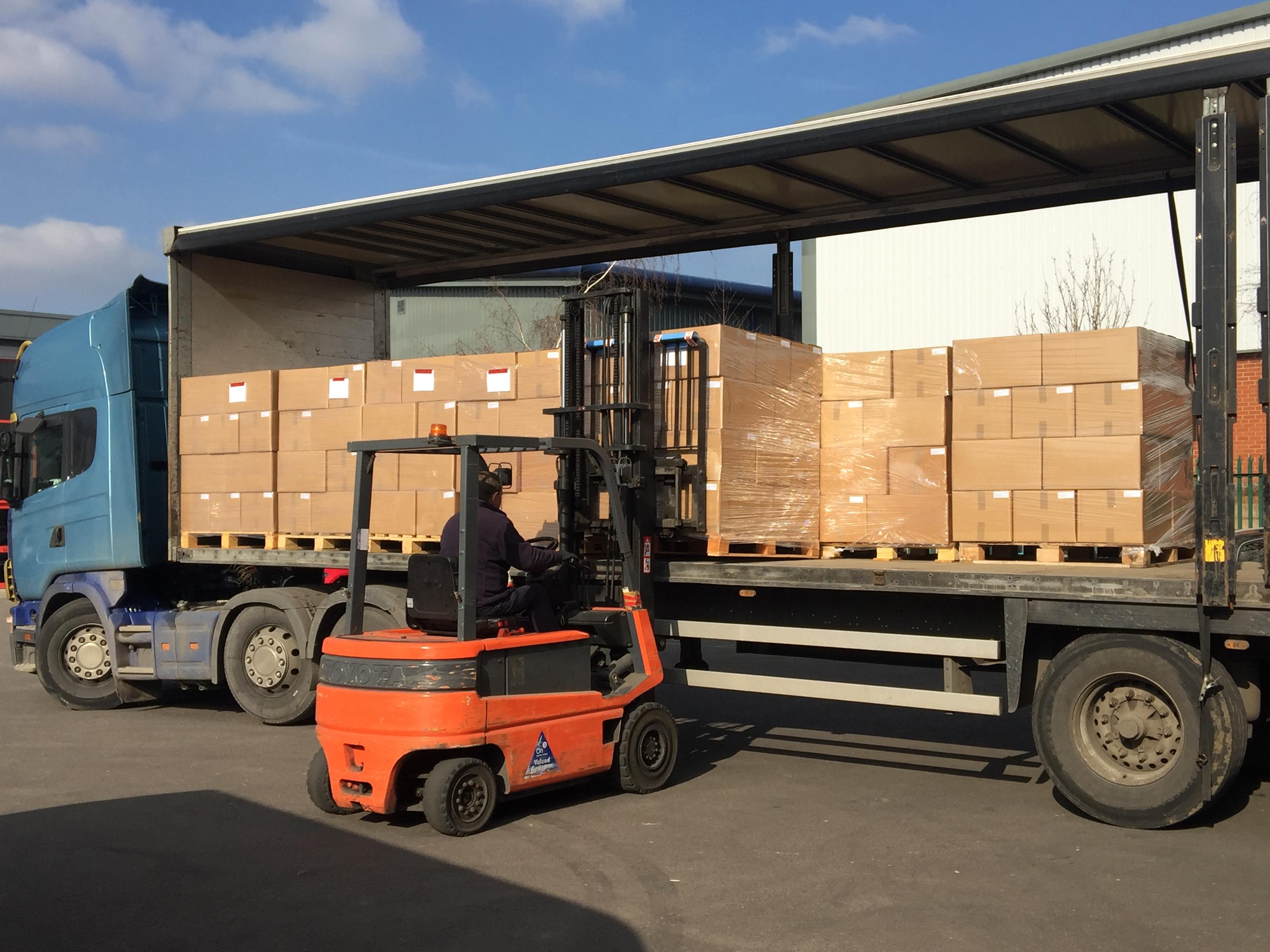 Uk Shipping