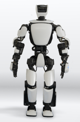 The T-HR3 (Humanoid Robot)