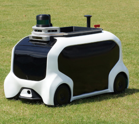 The FSR (Field Support Robot)
