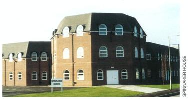 Spinaker House