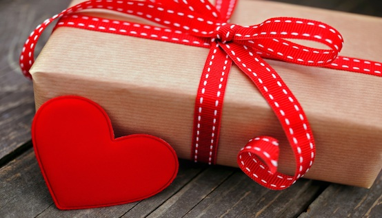 Plunkett's Valentine