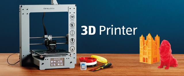 Aldi 3D Printer