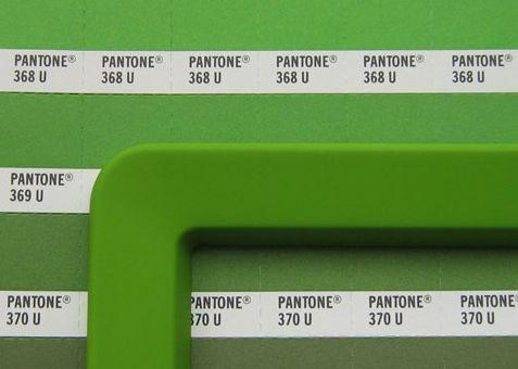 Pantone colour checks