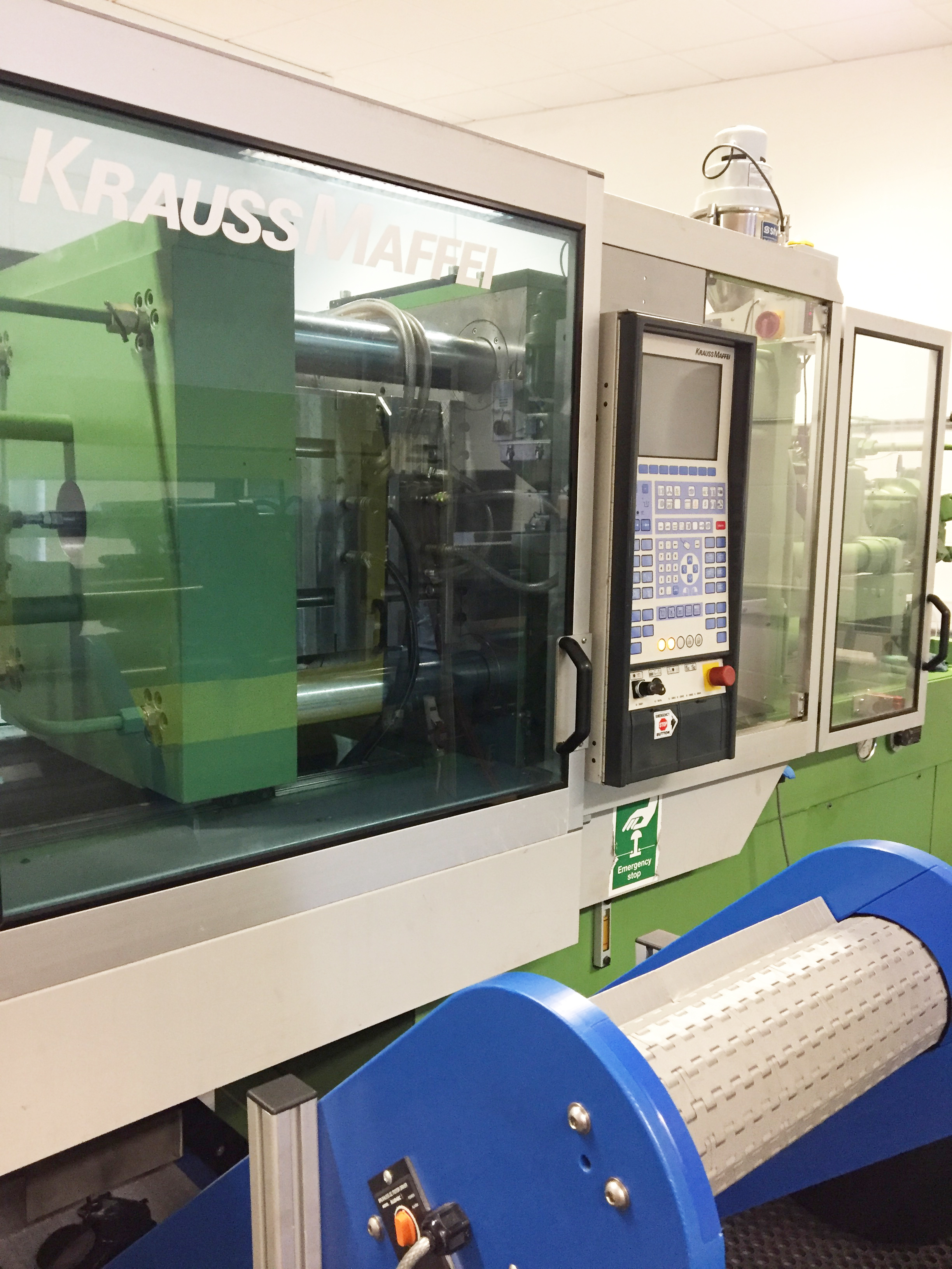 Low Volume Injection Moulding
