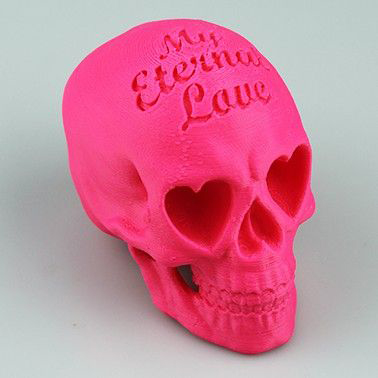 3D Printed Valentines Day gift