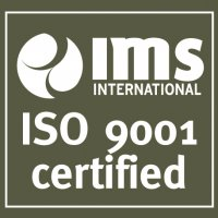 Plunkett Associates Quality System is now ISO 9001:2015 Certified!